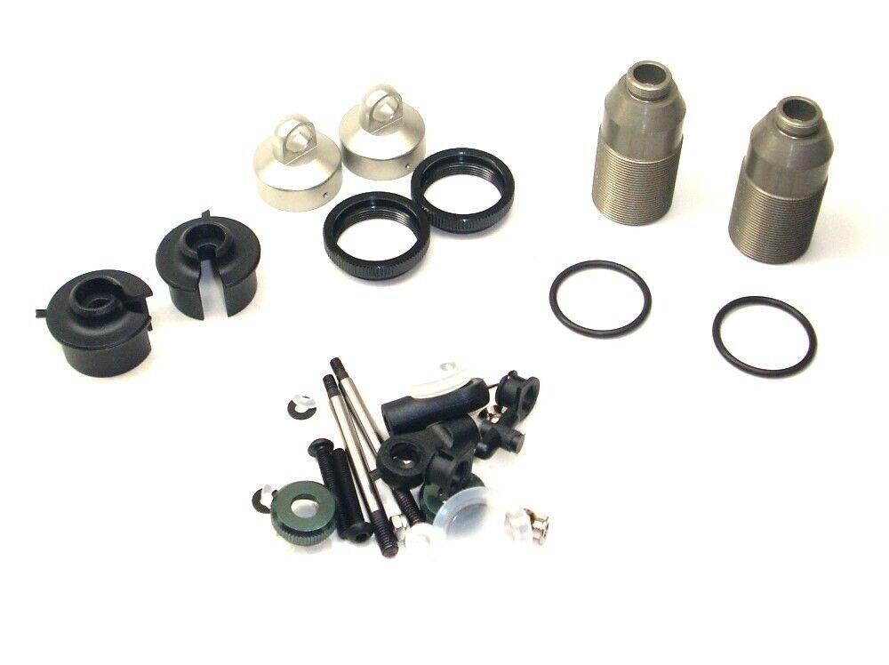 Mugen Seiki 1 8 Rallye-Game mgt-7 Nitro e2541 amortiguadores rodamient. set mg7 ®