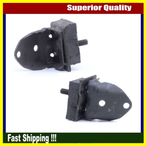 Anchor New Engine Motor Mount Set of 2PCs For Ford Falcon Base Futura