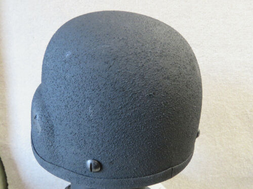 MED GRADE B ProTech Tactical Delta 4 Armored Ballistic ACH Helmet Level IIIA