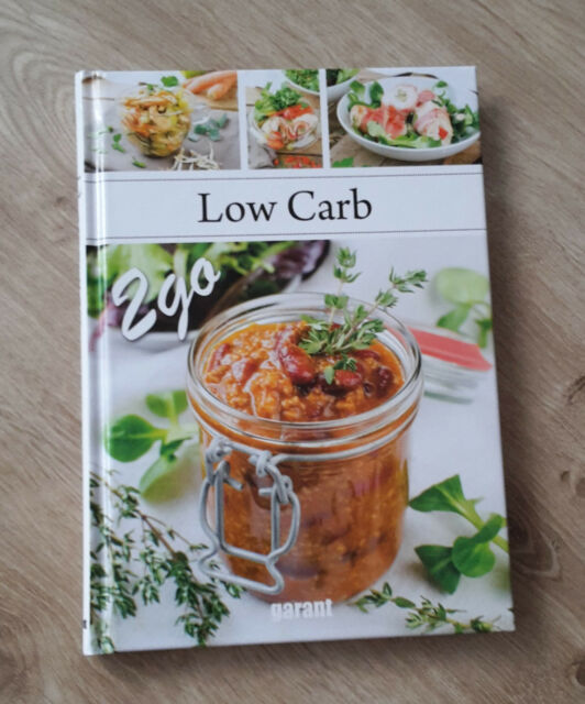 Low Carb gebundene Ausgabe Garant Verlag