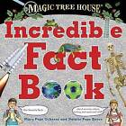 Magic Tree House Incredible Fact Book by Mary Pope Osborne, Natalie Pope Boyce (Hardback, 2016)