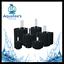 AQUATEE-XY180-SPONGE-FILTER-FISH-TANK-WATER-PUMP-NANO-MARINE-OXYGEN-SUBMERSIBLE thumbnail 1