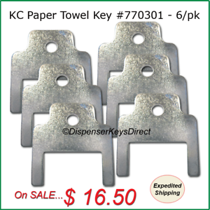 Kimberly Clark 770301 Paper Towel And Toilet Tissue
