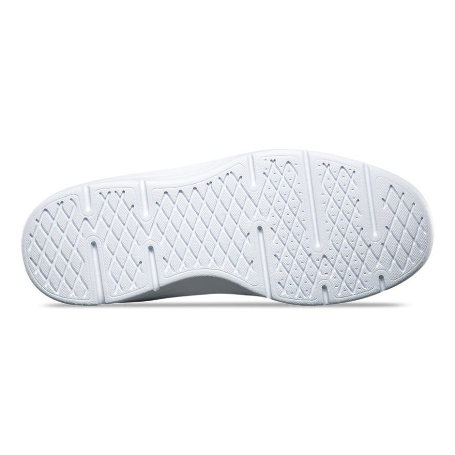 VANS ISO 1.5 1.5 1.5 (Italian Weave) Abstract Micro Chip UltraCush Trainer WOMEN'S 7 8774d2