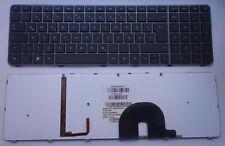 Tastatur für HP Envy 17-2000 17-2100 17-2xxx Serie Beleuchtung Backlit Keyboard