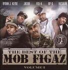 The Best of the Mob Figaz, Vol. 2 [PA] by AP.9 (CD, Dec-2008, Mob Shop Ent.)
