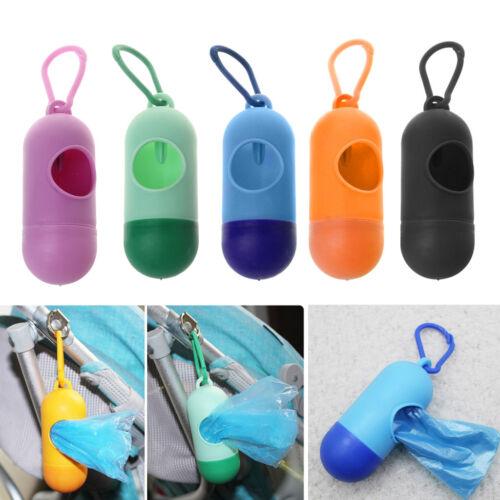 Dispenser Box for Baby Diaper Waste Bag Baby Strollers Organizer Storage Box