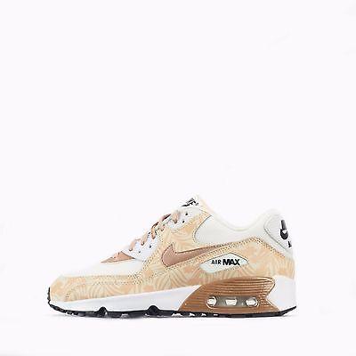 Nike Air Max 90 Print Mesh Bronze