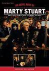 The Gospel Music of Marty Stuart and His Fabulous Superlatives Region 1 - DVD
