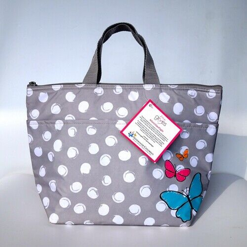 All New never used Thirty One Gifts 31 Crossbody Thermal Tote different Prints