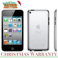 Apple Ipod Touch 4th Generation Black (8GB) Wi-Fi & Bluetooth (C)