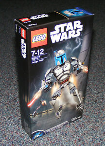 STAR-WARS-LEGO-75107-JANGO-FETT-BUILDABLE-FIGURE-BRAND-NEW-SEALED