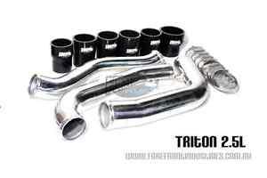 Mitsubishi-Triton-2-5L-intercooler-piping-hose-kit-2-5L-2009-Kit-Turbo-MN-ML