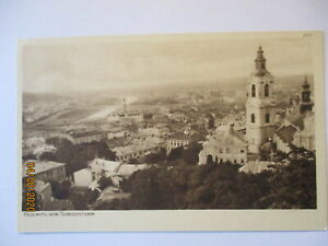 Poland-Przemysl-by-The-Tower-From-1915-63692