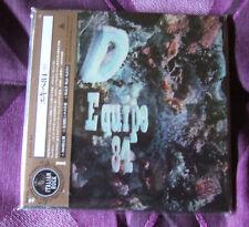 EQUIPE 84 ID JAPAN MINI LP CD