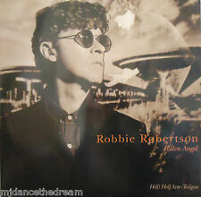 "ROBBIE ROBERTSON ~ Fallen Angel ~ 12"" Single PS"
