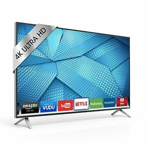 "VIZIO M50-C1 50"" 4K Ultra HD SMART TV LED LCD 120Hz 3840x2160 HDTV"