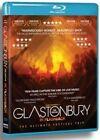 Glastonbury The Movie in Flashback BLURAY 2013 Region DVD