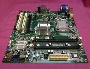 Dell-P301D-0P301D-Socket-775-Motherboard-with-CPU-Tested-and-Fully-Operational