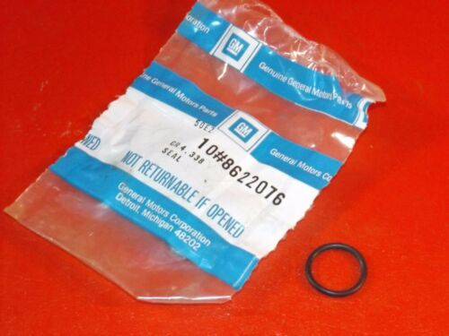 NOS GM 1967-85 Cadillac Oldsmobile speedometer gear sleeve to case seal 8622076
