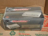 factory Sealed New Black Box Speedster 288 Fax Modem Us Robotics