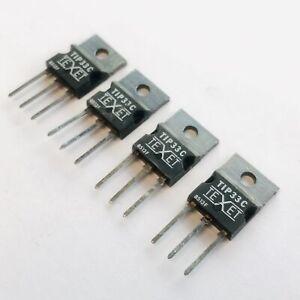 PKG-of-4-TIP33C-NPN-Power-Transistor-10A-100V-TEXET-TO-218
