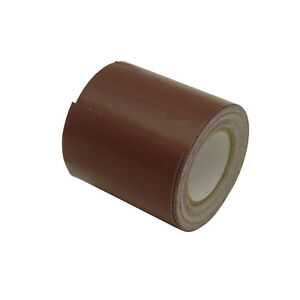 JVCC REPAIR-2HD Leather & Vinyl Repair Tape: 2 in. x 15 ft. (Burgundy)