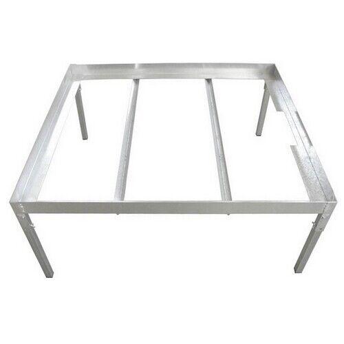 Support pour Table   Bac de Culture Stål & Plast A S (100x110cm)