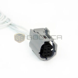 1x connector for toyota power steering 90980 12495 ebay toyota computer connectors image is loading 1x connector for toyota power steering 90980 12495