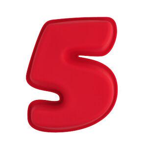 Numero-5-X-Numeros-en-Forma-de-Silicona-Tarta-Cumpleanos-Molde-Infantil-Bandeja