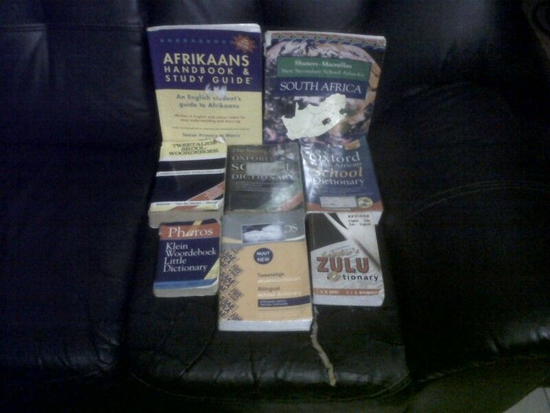 BACK TO SCHOOL TEXTBOOKS AT BARGAIN PRICES