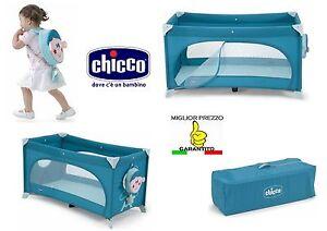 Chicco lettino da campeggio easy sleep collezione nuova ebay - Sponde letto bambini prenatal ...