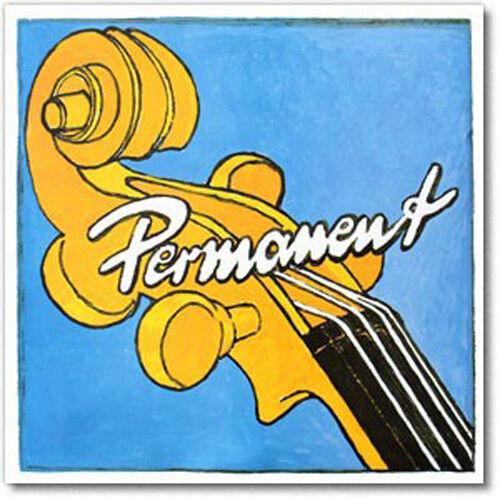 Pirastro permanente Cello String Set Solista Solista Solista 454962