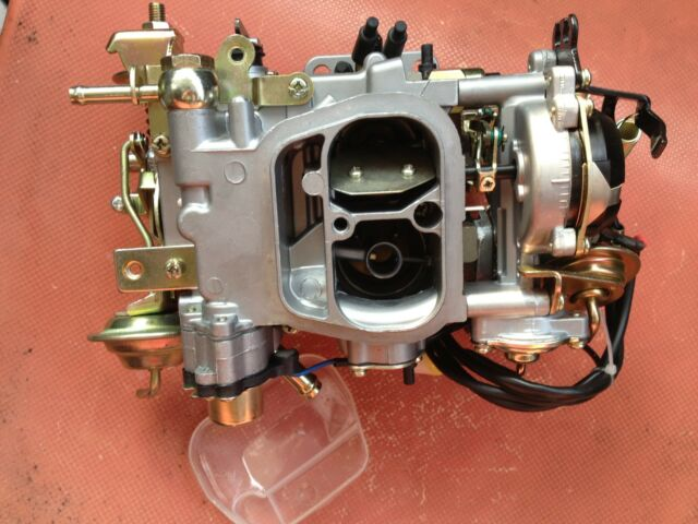Replacement Carb Carburettor Carburetor Assy for TOYOTA 1RZ Carby 2110075021//20