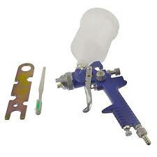 Air Spray Gun Schwerkraftinfusion HVLP 1.4mm Düse