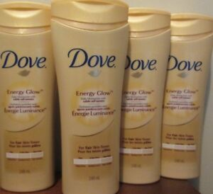 dove energy glow daily moisturizer