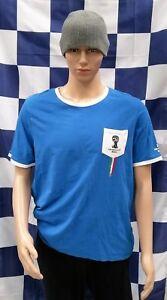 Italy (ITALIA) 2014 Official FIFA World Cup Football Shirt (Adult Medium) - ballina, Mayo, Ireland - Italy (ITALIA) 2014 Official FIFA World Cup Football Shirt (Adult Medium) - ballina, Mayo, Ireland