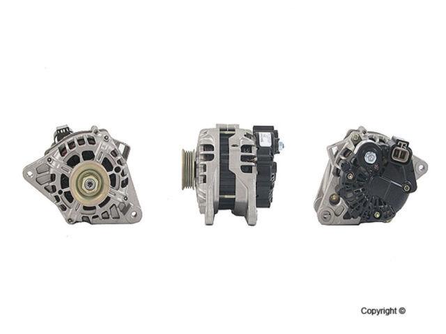 Alternator-PPR WD EXPRESS 701 23006 787 Reman