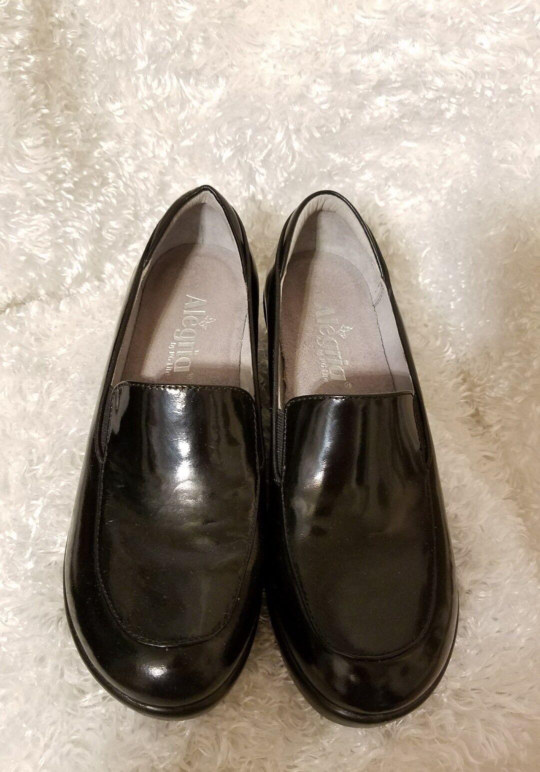 Alegria By PG Lite femmes 37 6.5,  7   Nursing chaussures