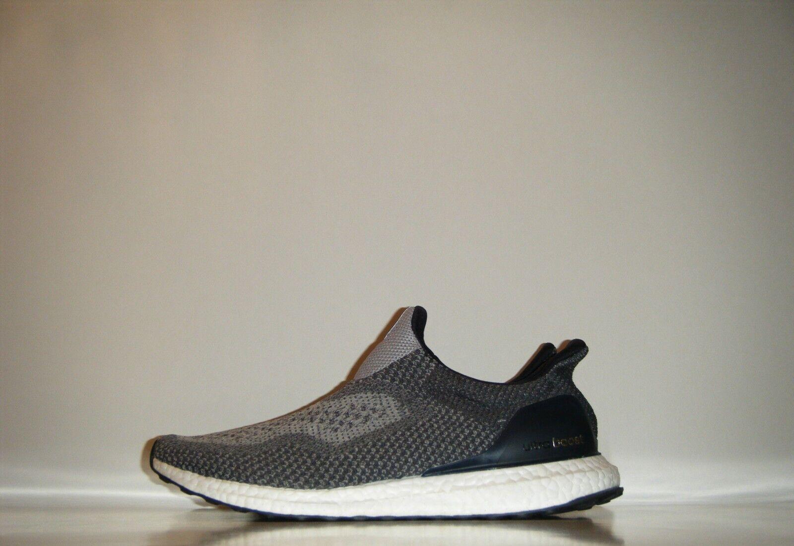 Adidas eigene ultra - impuls uncaged wolle grauen ltd ltd ltd stichprobe sz 2.0.11. primeknit dd2251