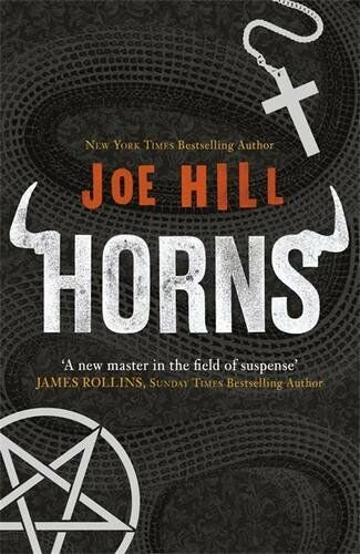 1 of 1 - Horns by Hill, Joe 0575099992 The Cheap Fast Free Post