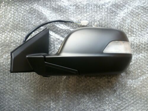 Honda CR-V CRV 2007 - 2011 LH N/S Passenger Electric Powerfold Wing Mirror NEW