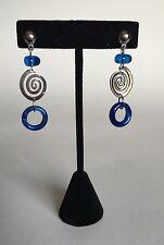 Antica Murrina Babs--Murano Glass Earrings
