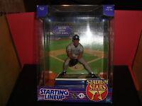 Derek Jeter 1999 Starting Lineup Action Figure Near Mint York Yankees