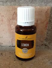 Young Living Essential Oil - 100% Pure Therapeutic-Grade  - Lemon 15 ml