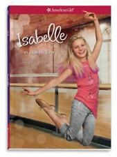 Isabelle by Laurence Yep (2014, Paperback)