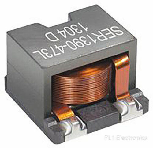 7A 20.3MHZ COILCRAFT   SER1390-223MLB   INDUCTOR 22UH 20/%