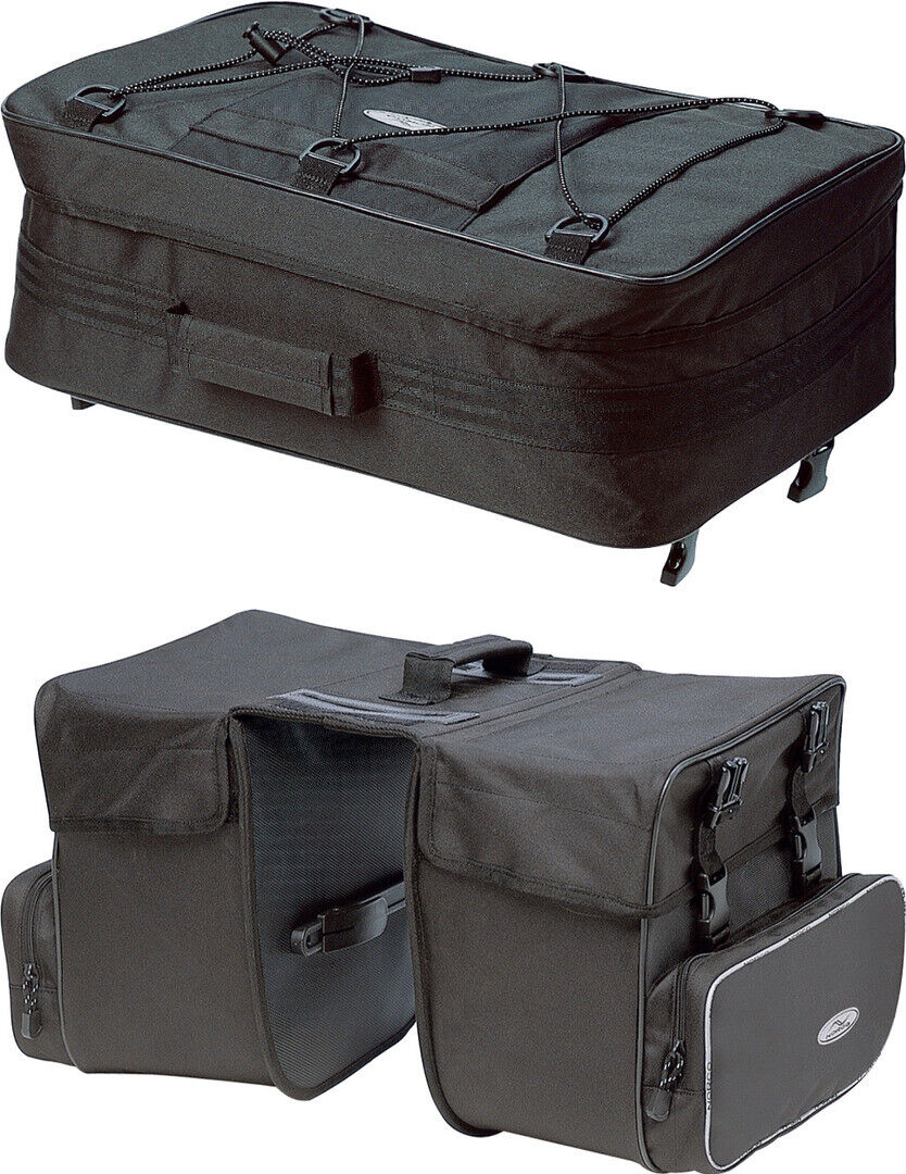 Norco Orlando Bagage Sacs & Top case avec fixation sangles
