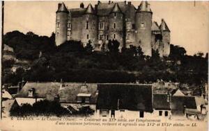CPA-Luynes-Construit-au-XIIe-siecle-sur-l-039-emplacement-611616