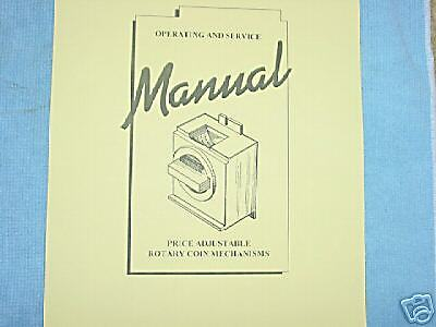 Antares Edina Vending Machine Coin Mechanism Manual Ebay